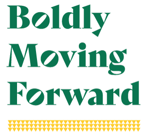 Boldly Moving Forward 300x275