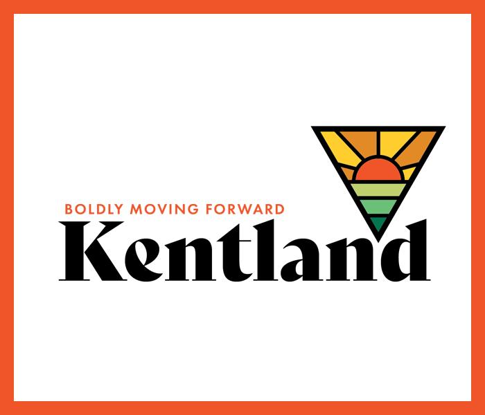 Kentland Primary Logo