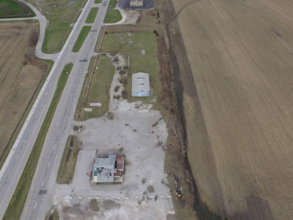 Commercial Real Estate, 405 S 7th St., Kentland, Indiana