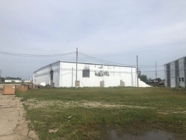 Commercial Real Estate, 802 E Dunaway St., Kentland, Indiana