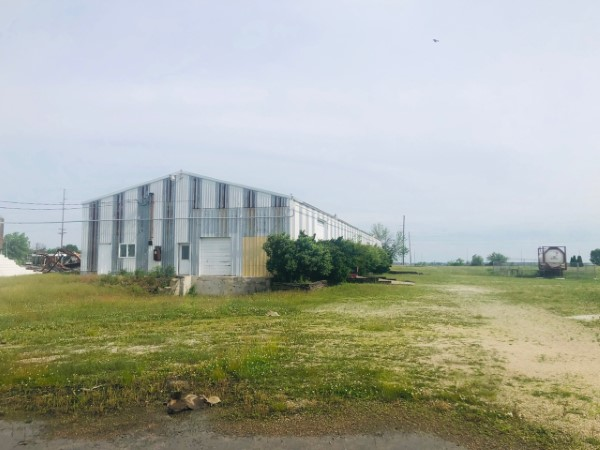 Commercial Real Estate, 804 E Dunaway St., Kentland, Indiana