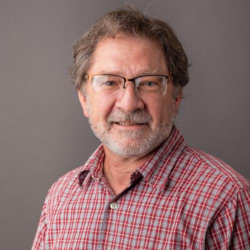 Business Development, Headshot of Rural Revitalization Blogger Tim Storey