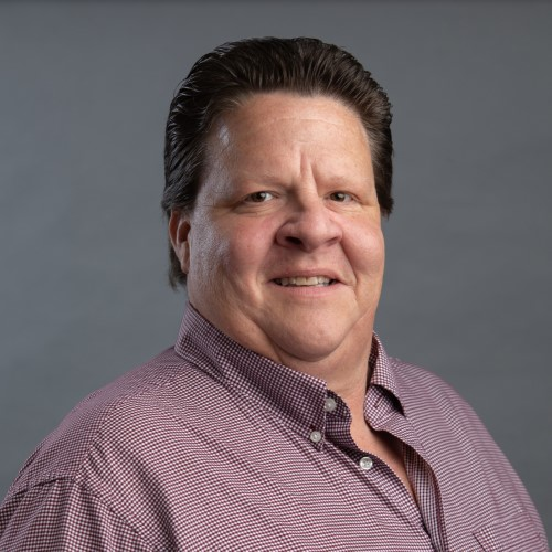 Our Departments Headshot, Town Board Member James Sammons 500x500