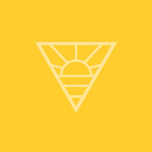 Yellow Headshot Template Favicon 500x500
